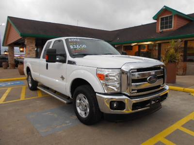 2012 Ford F-250 XLT for sale VIN: 1FT7X2AT8CEB09859
