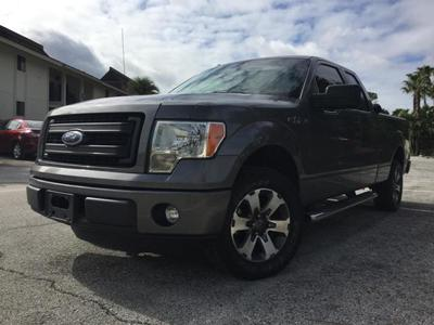 2013 Ford F-150 XL for sale VIN: 1FTFX1CF7DFC62418