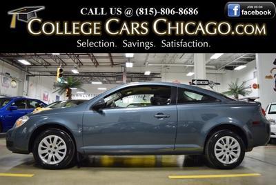 2007 Chevrolet Cobalt LT for sale VIN: 1G1AL15F677377103