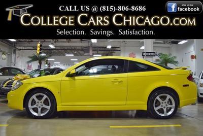 2007 Pontiac G5 GT for sale VIN: 1G2AN18B377114081