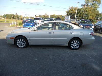 Lexus ES 300 2002 for Sale in Buena, NJ