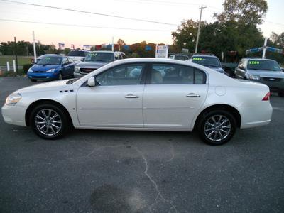 2009 Buick Lucerne CXL for sale VIN: 1G4HD57169U119529