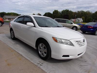 2009 Toyota Camry CE for sale VIN: 4T1BE46K69U844233