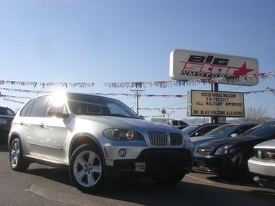 2010 BMW X5 xDrive35d for sale VIN: 5UXFF0C52ALT84877