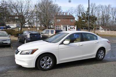 2012 Honda Accord SE for sale VIN: 1HGCP2F62CA179562