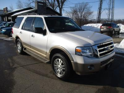 2011 Ford Expedition King Ranch for sale VIN: 1FMJU1J5XBEF40658
