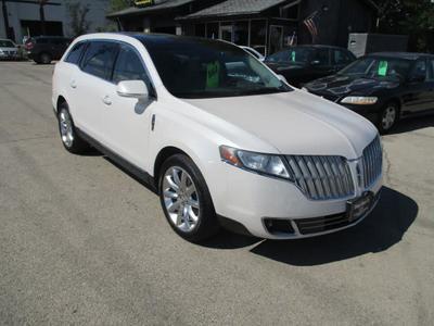2010 Lincoln MKT  for sale VIN: 2LMHJ5AR6ABJ26826