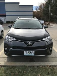 2016 Toyota RAV4 Limited for sale VIN: JTMYFREV0GD081630
