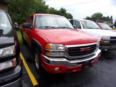 GMC Sierra 1500 2006 for Sale in Avon, NY