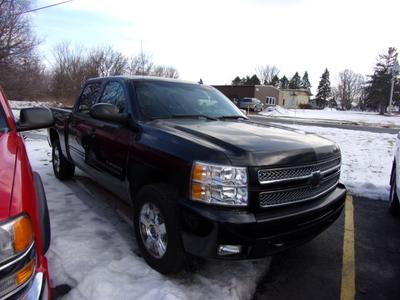 2012 Chevrolet Silverado 1500 LT for sale VIN: 3GCPKSE7XCG134315