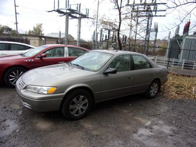 1997 Toyota Camry CE V6 for sale VIN: 4T1BF22KXVU029907