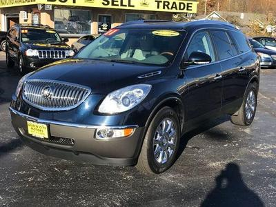 New And Used Buick Enclave In Springfield MO Autocom - Buick springfield