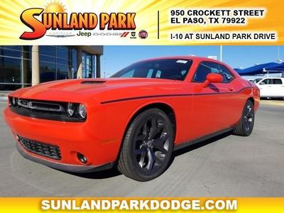 dodge challenger for sale in el paso tx the car connection. Black Bedroom Furniture Sets. Home Design Ideas