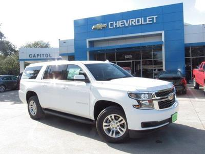 Capitol Chevrolet Austin Tx >> Chevrolet Suburban For Sale in Austin, TX - The Car Connection