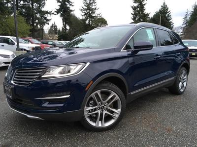 Lincoln Mkc For Sale In Seattle Wa The Car Connection