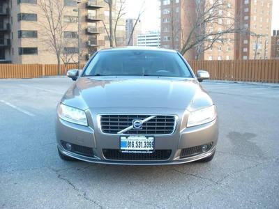 New and Used Volvo S80 in Kansas City, MO | Auto.com