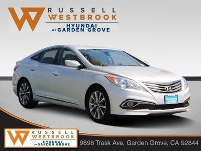 Hyundai Azera For Sale In Los Angeles Ca The Car Connection