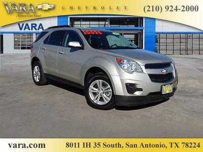 New and Used Chevrolet at Vara Chevrolet in San Antonio, TX for less