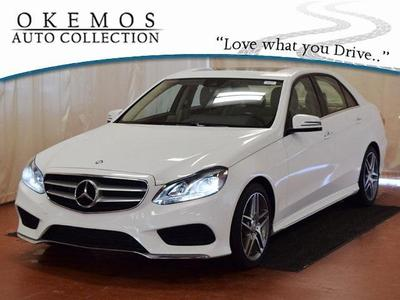New and used mercedes benz e for sale in bay city mi u for Mercedes benz okemos