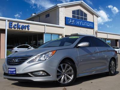 Used Cars For Sale at ECKERT HYUNDAI INC in Denton, TX | Auto.com