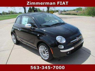 New and Used Fiat 500 in Davenport, IA | Auto.com