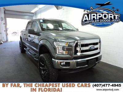 Used Cars For Sale At Airport Chrysler Dodge Jeep RAM In Orlando - Chrysler dodge jeep orlando