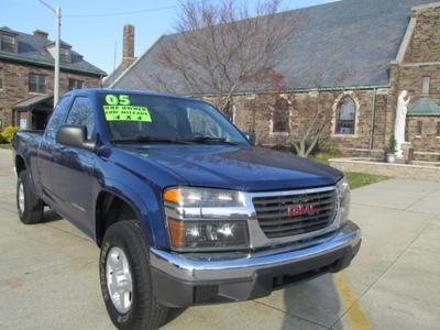 new and used gmc canyon for sale in erie pa u s news world report. Black Bedroom Furniture Sets. Home Design Ideas