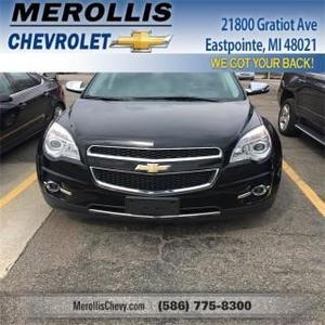 2015 Chevrolet Equinox  for sale VIN: 2GNFLHEK0F6288183