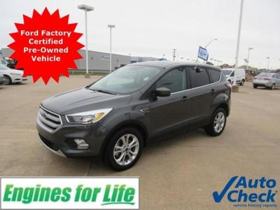 2017 Ford Escape SE for sale VIN: 1FMCU0G90HUB67545