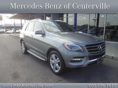 New and used mercedes benz ml for sale in cincinnati oh for Mercedes benz of cincinnati