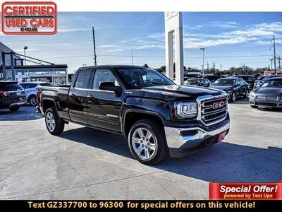 New and Used GMC Sierra 1500 2016 in Lubbock TX
