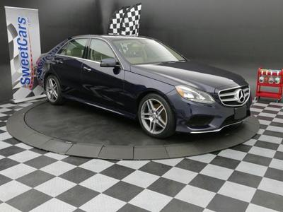 New and used mercedes benz e for sale in fort wayne in for Fort wayne mercedes benz dealership