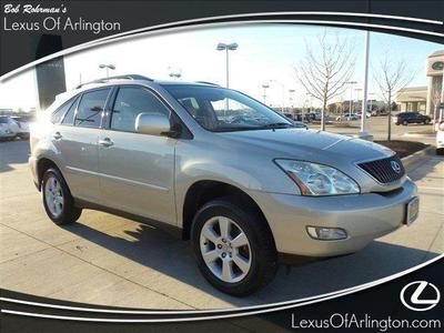 2004 Lexus RX 330  for sale VIN: JTJHA31U340059792