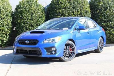 subaru wrx for sale in dallas tx the car connection. Black Bedroom Furniture Sets. Home Design Ideas