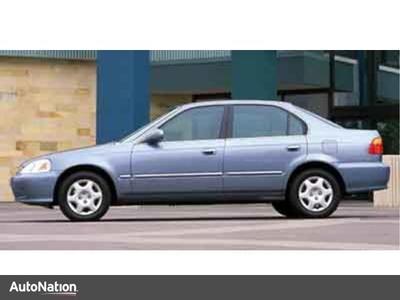 Autonation O Hare >> Used Cars For Sale At Autonation Honda O Hare In Des Plaines