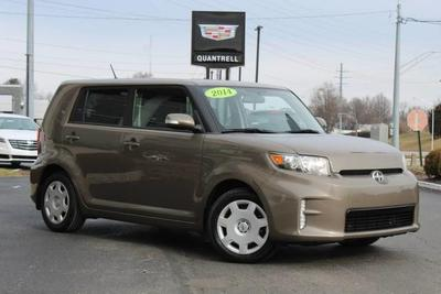 new and used scion xb for sale in lexington ky u s news world report. Black Bedroom Furniture Sets. Home Design Ideas
