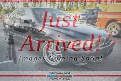 2003 BMW 540 i for sale VIN: WBADN63493GN88946