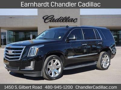 New And Used Cadillac Escalade In Casa Grande Az Auto Com