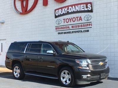 Chevrolet Suburban For Sale In Jackson Ms Auto