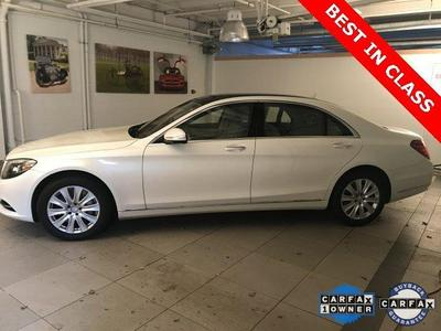 New and used mercedes benz s for sale in warren mi u s for Mercedes benz bloomfield hills mi