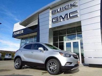 Sango Buick Gmc >> Buick Encore For Sale - The Car Connection