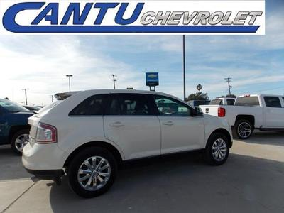 new and used ford edge for sale in laredo tx u s news world report. Black Bedroom Furniture Sets. Home Design Ideas