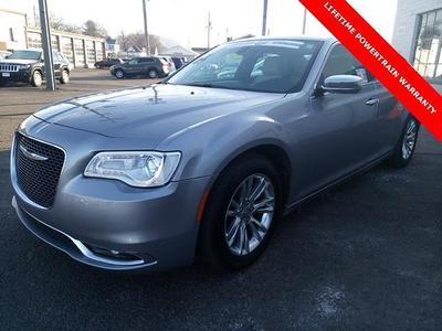 Chrysler For Sale In Portsmouth Ohio - Tim short chrysler