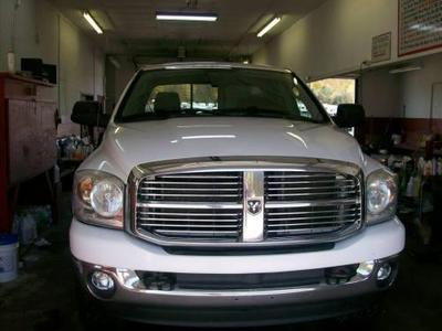 Used Dodge Ram 2500 at Galvanek s in Cadillac, MI | Auto.com