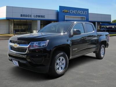 Chevrolet Colorado For Sale in Fort Worth, TX - The Car ... Bruce Lowrie Chevrolet