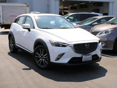 Mazda CX-3 For Sale - The Car Connection