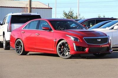 cadillac cts v for sale in san jose ca the car connection. Black Bedroom Furniture Sets. Home Design Ideas