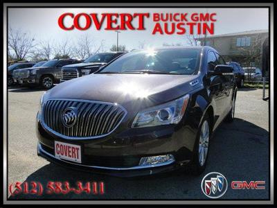 Covert Gmc Austin >> Buick Lacrosse For Sale in Austin, TX - The Car Connection