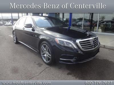 New and used mercedes benz s for sale in columbus oh u for Used mercedes benz columbus ohio
