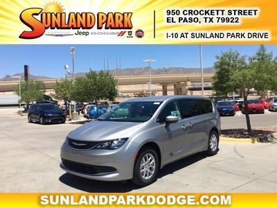 minivans for sale in el paso tx the car connection. Black Bedroom Furniture Sets. Home Design Ideas
